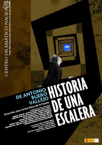 Historia De Una Escalera Resumen Y Personajes Resumen Club